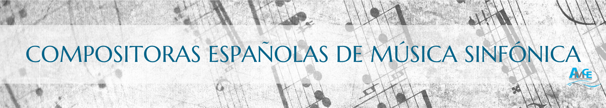 Compositoras españolas de música sinfónica